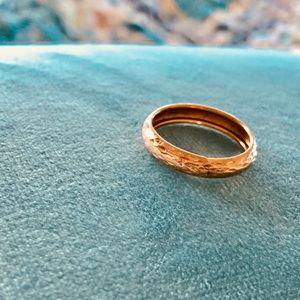 10K Ring Gold
